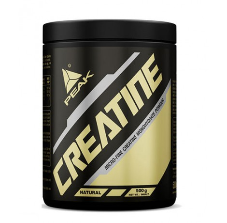 PEAK Creatine Powder / 500 gr