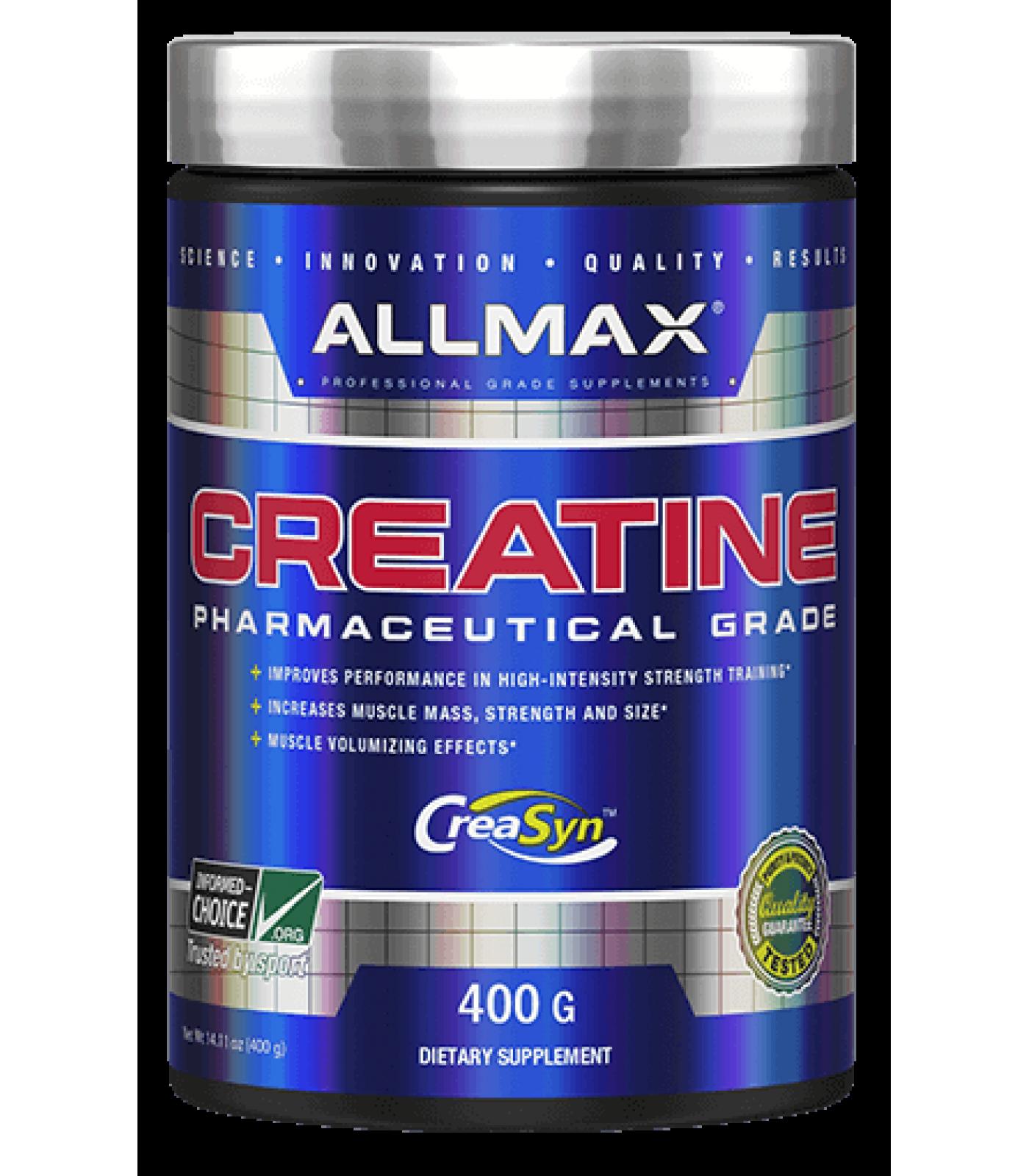AllMax - Creatine Creasyn / 400gr.