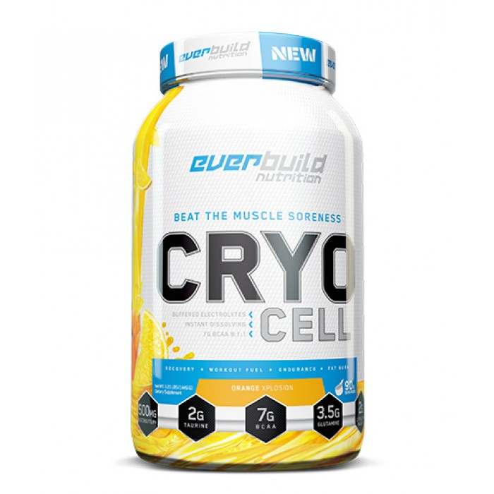 Everbuild - Cryo Cell / 90 serv.