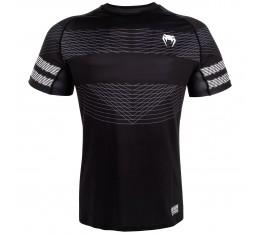 Тениска - Venum Club 182 Dry Tech T-shirt - Black Тениски