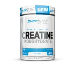 EVERBUILD Creatine Monohydrate / 500 гр.