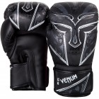 Боксови ръкавици - Venum Gladiator 3.0 Boxing Gloves - Black/White​