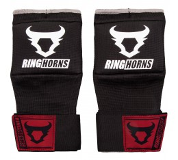Вътрешни ръкавици - Ringhorns Charger Handwraps - Black​