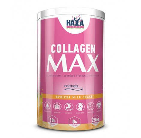 Haya Labs - Collagen Max / 395 гр.