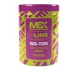 MEX ISO-TON / 30 Serv. Хранителни добавки, Витамини, минерали и др., Здраве и тонус, Енергийни продукти