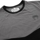 Тениска - Venum Laser 2.0 T-shirt - Black​