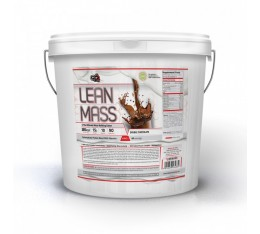 Pure Nutrition - Lean Mass / 10lb.