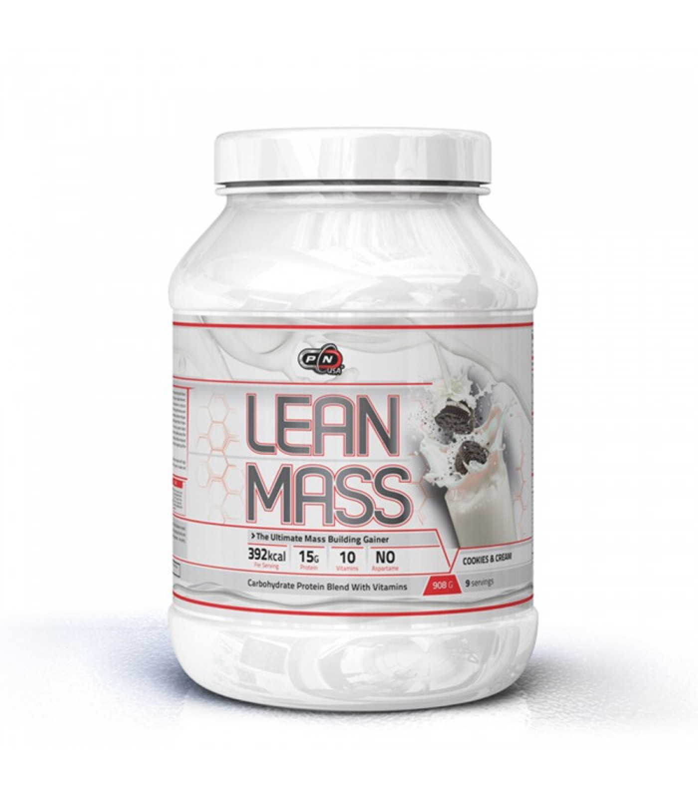 Pure Nutrition - Lean Mass / 2lb.