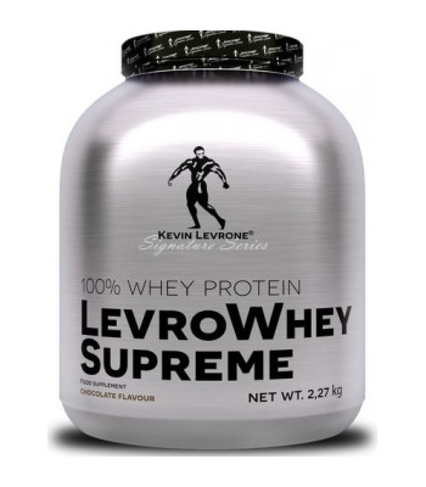 Kevin Levrone - LevroWHEY Supreme / 2270 gr
