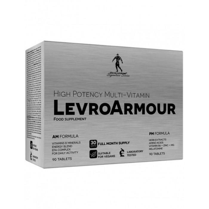 Kevin Levrone  - LevroArmour AM & PM Formula / 2 х 90caps.
