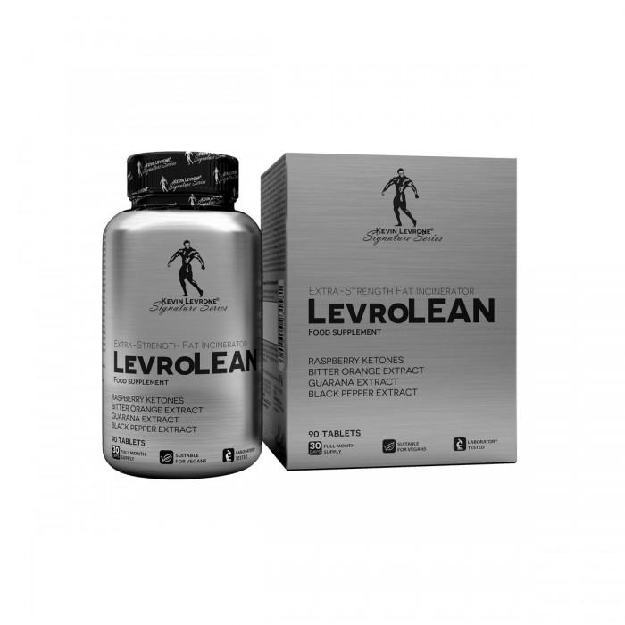 Kevin Levrone - LevroLEAN / 90tabs.