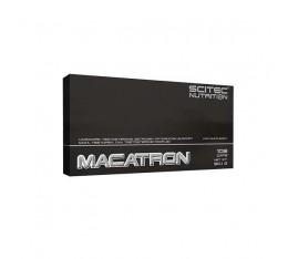 SCITEC Macatron / 108 Caps. Хранителни добавки, Сила и възстановяване, Хардкор продукти, На билкова основа