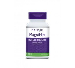 Natrol - MagniFlex / 60 tabs.