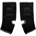 Наглезенки - Venum Kontact Ankle Support Guard - Black/Black​