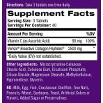 Natrol Collagen Skin Renewal / 120 tabs.