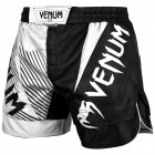 Шорти - Venum NoGi 2.0 Fightshorts - Black/White​