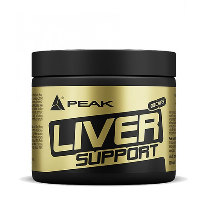 PEAK - Liver Support / 90 caps.