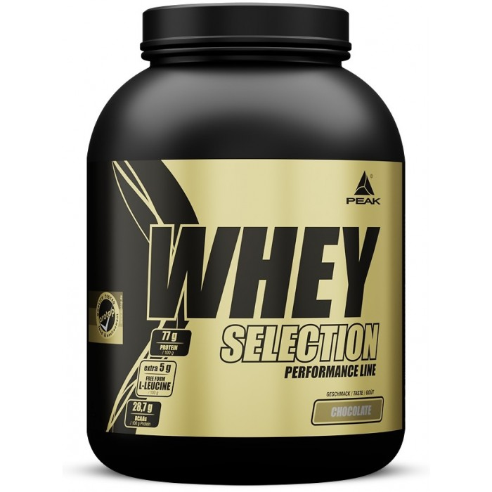 Peak - Whey Selection / 1800gr