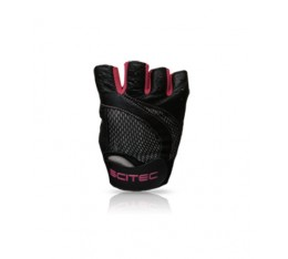 SCITEC Pink Style Gloves Фитнес аксесоари, Дамски ръкавици за фитнес, Аксесоари