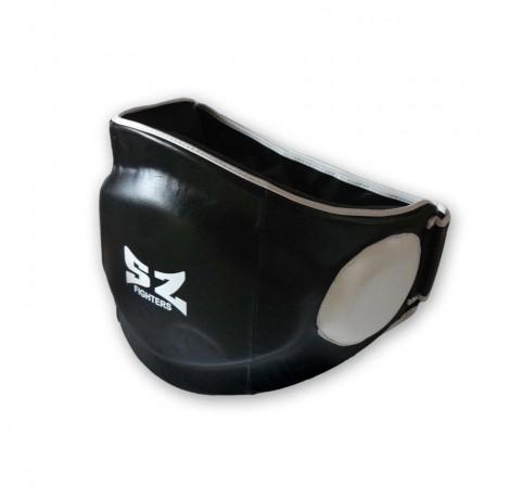 SZ Fighters - Треньорски пояс (Изкуствена кожа) Протектори, Други протектори, Други аксесоари, Треньорски аксесоари
