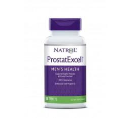 Natrol - ProstatExcell / 60 tab Хранителни добавки, Здраве и тонус, Здраве за мъжа
