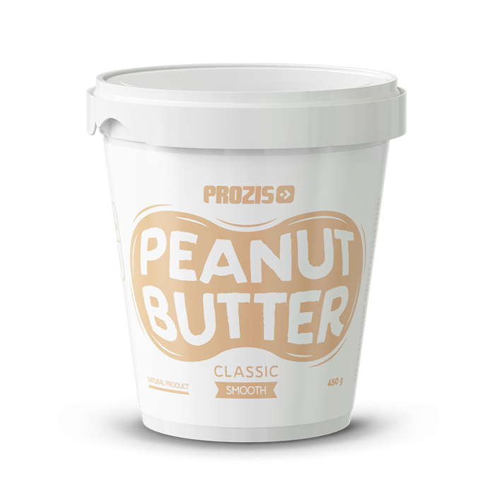 Prozis Classic Peanut Butter Smooth / 450гр.