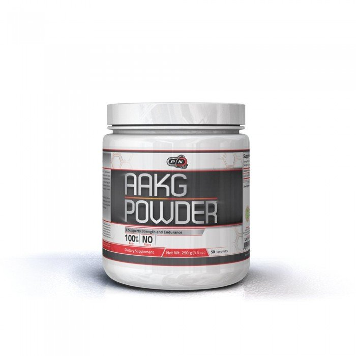Pure Nutrition - AAKG Powder / 250gr.