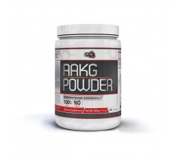 Pure Nutrition - AAKG Powder / 500 gr.