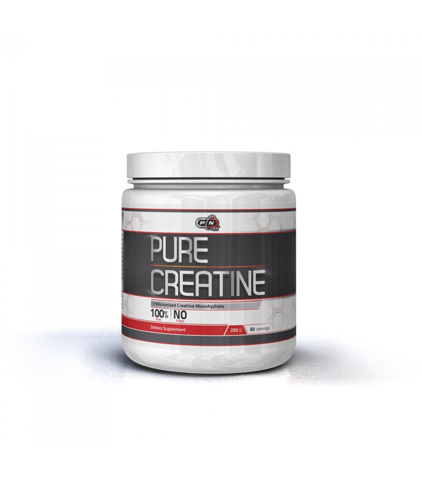 Pure Nutrition - 100% Pure Creatine / 250gr.