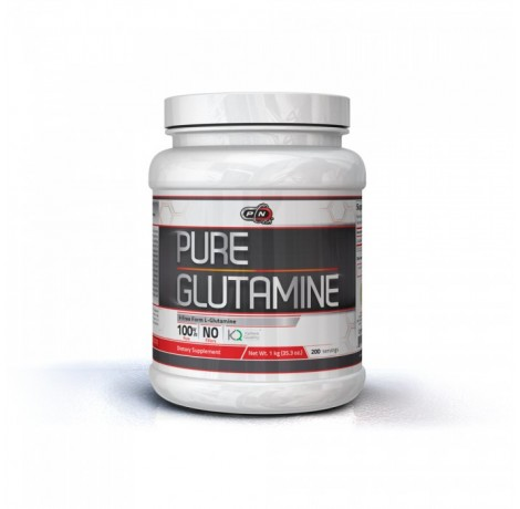 Pure Nutrition - 100% Pure Glutamine / 1000gr.