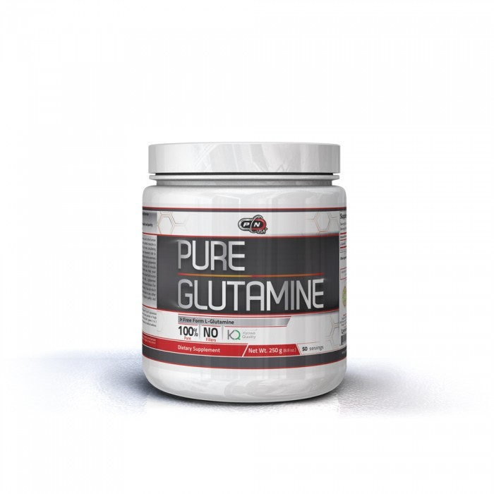 Pure Nutrition - 100% Pure Glutamine / 250gr.