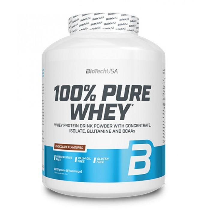 Biotech 100 Pure Whey 4000gr