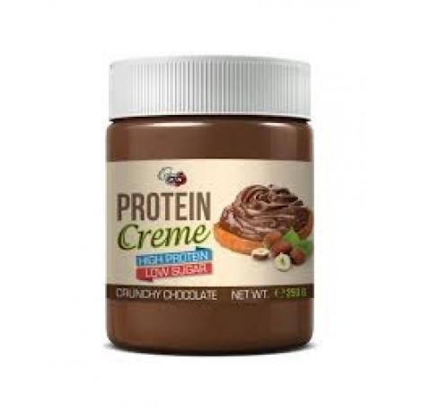 Pure Nutrition - PROTEIN CREME - 250 g  Хранителни добавки, Протеинови барове и храни