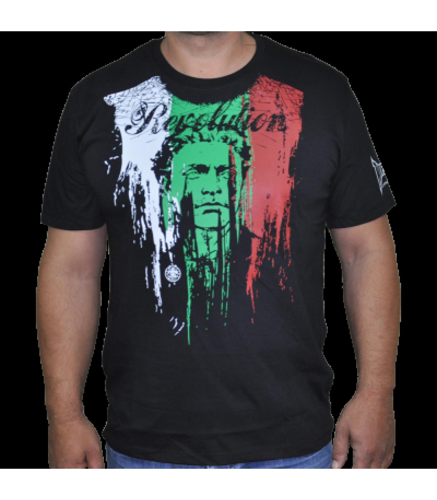 Max Fight - Тениска Revolution