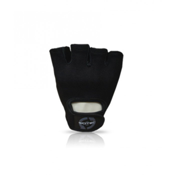 SCITEC Basic Gloves Black