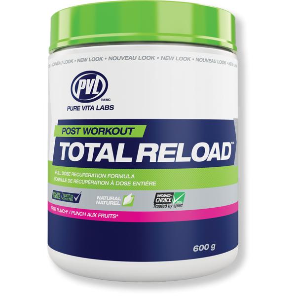 PVL - Total Reload / 600 gr