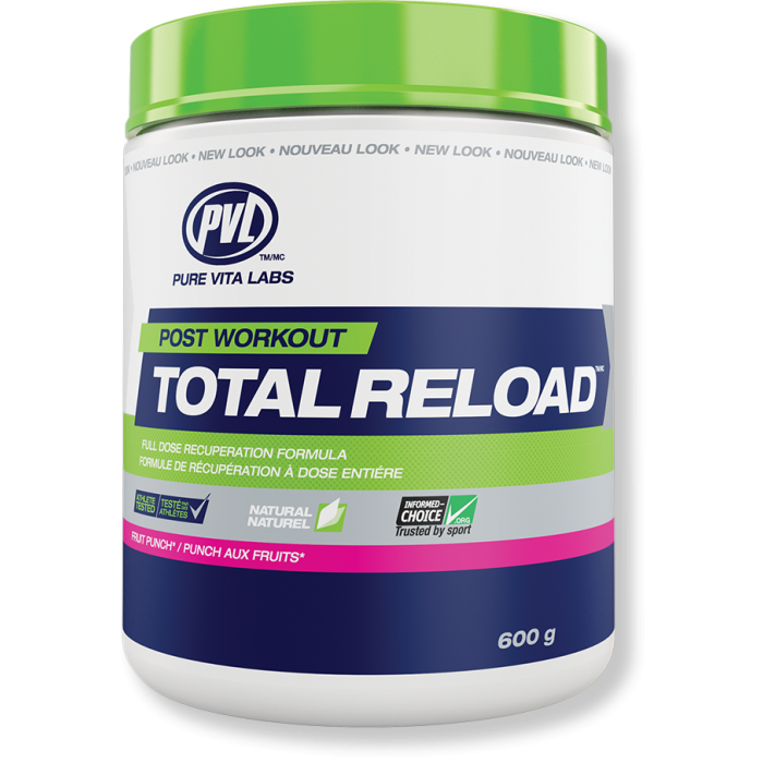 PVL - Total Reload / 600 gr​