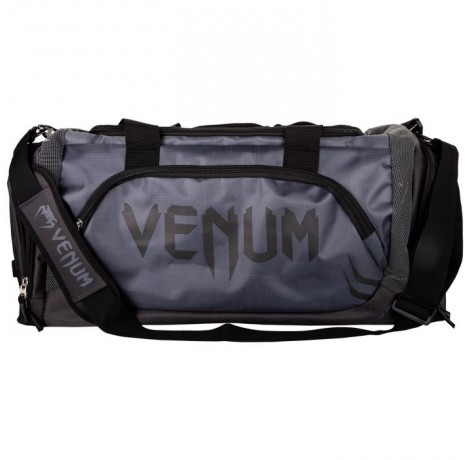 Спортен Сак - Venum Trainer Lite Sport Bag - Grey/Grey