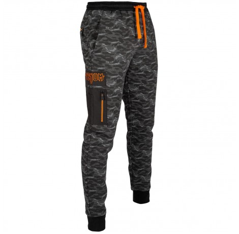 Спортен панталон - Venum Tramo 2.0 Joggings - Black