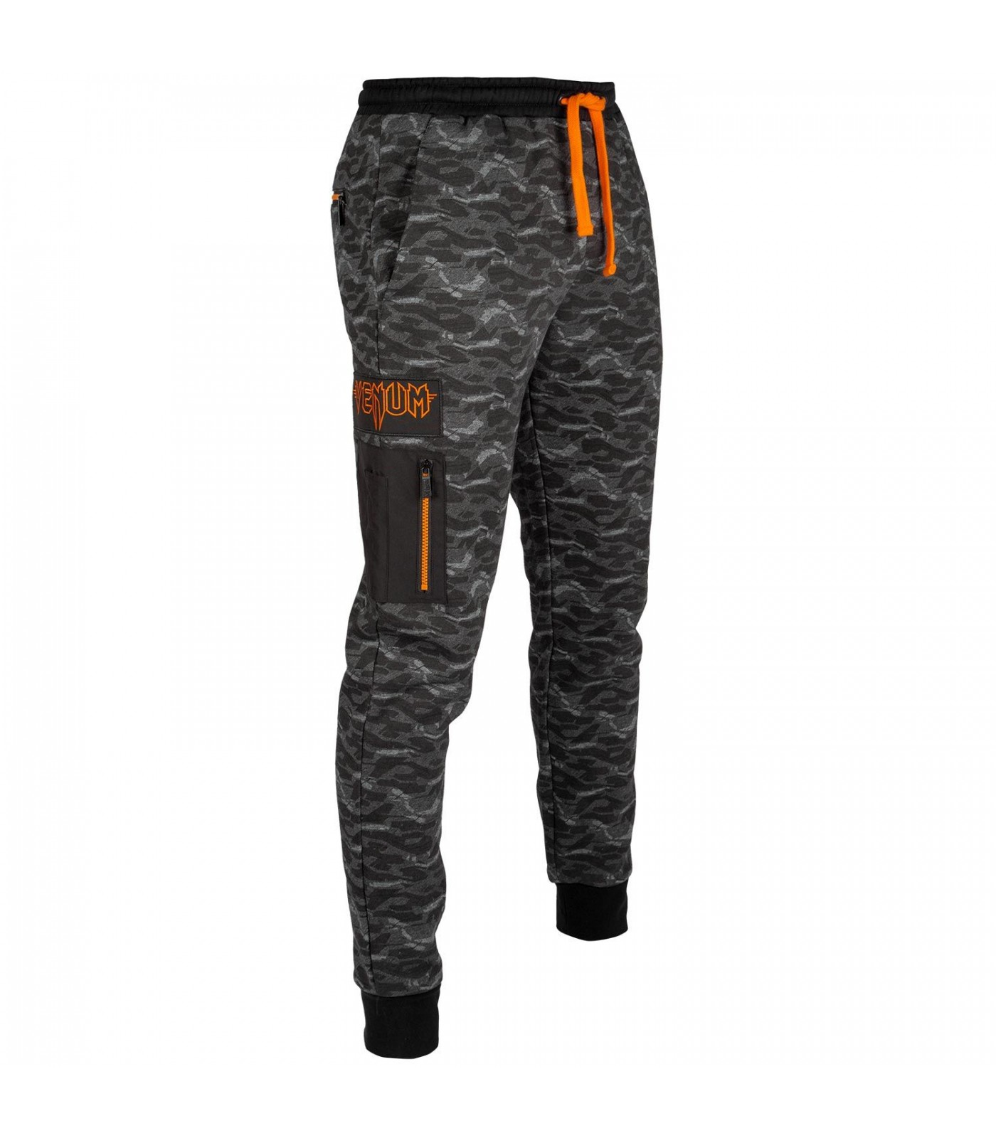 Спортен панталон - Venum Tramo 2.0 Joggings - Black​