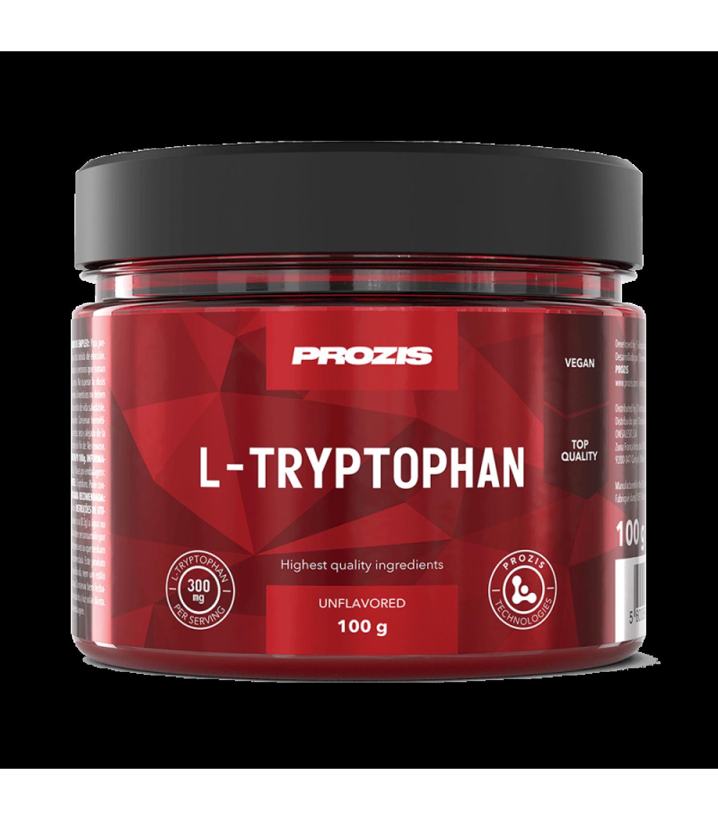 Prozis L-Tryptophan / 100g.