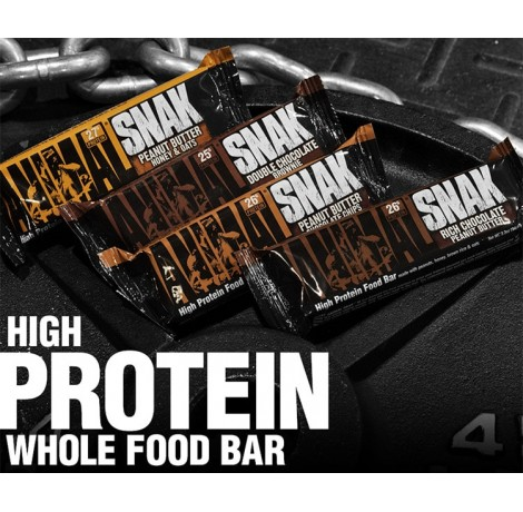 Universal Nutrition - Animal Snak Bar / 94гр.