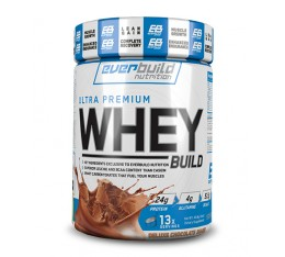 EVERBUILD Ultra Premium Whey Build / 454 гр.​