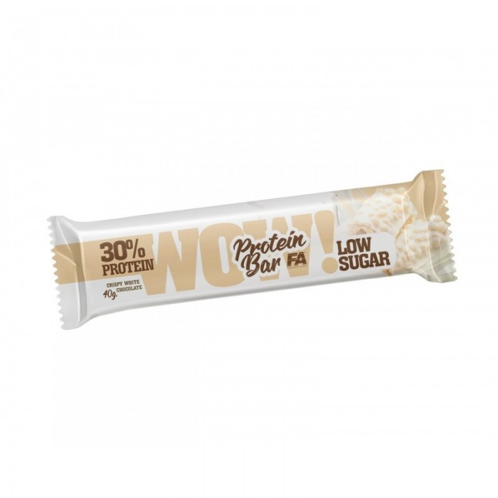 FA Nutrition - WOW! Protein Bar / Low Sugar / 45gr.