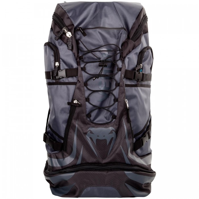 Раница - Venum Challenger Xtrem Backpack - Grey/Grey​