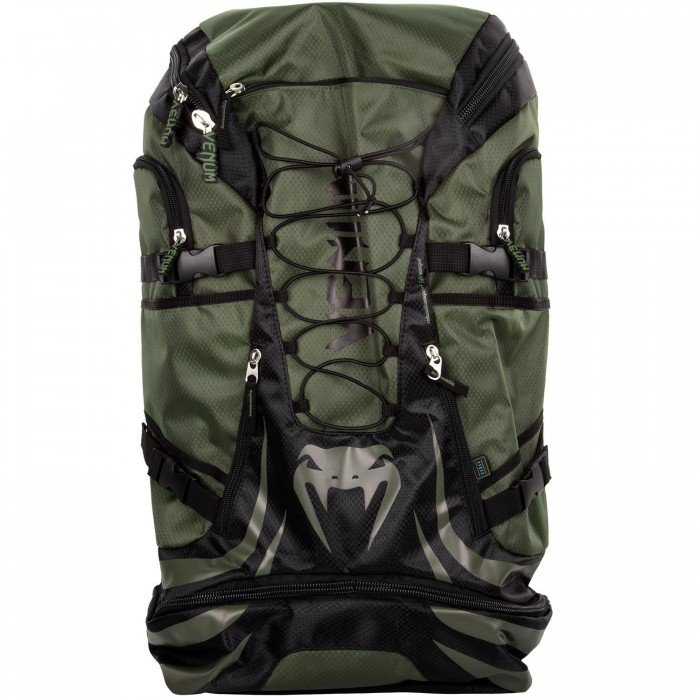 Раница - Venum Challenger Xtrem Backpack - Khaki / Black​