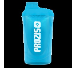 Prozis - Sport Wave Shaker Blue / 600 ml.