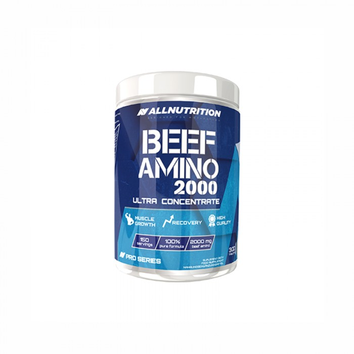 Allnutrition Beef Amino 2000 Ultra Concentrate