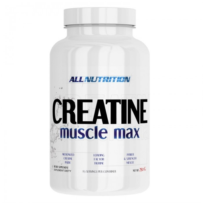 Allnutrition Creatine Muscle Max 0.250kg