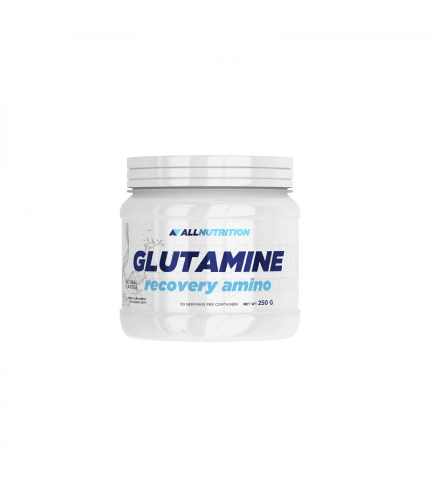 Allnutrition Glutamine Recovery Amino 250g